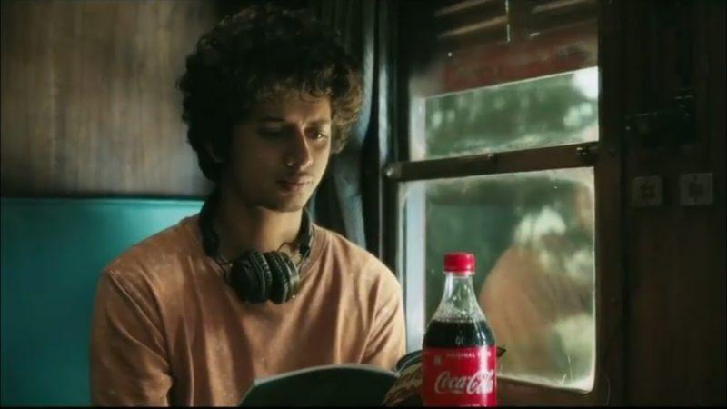 Share a Coke India